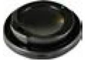 Καπάκι Πιπίλα Μαύρη 80TL
