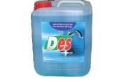 DES Υγρό Καθαρισμού Αλάτων για Μπάνια και Βρύσες 5L