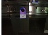FAGOR Βραστήρας Ζυμαρικών Αερίου