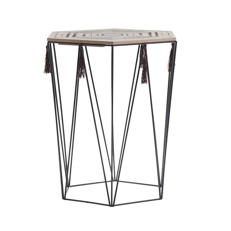 Τραπέζι Εξάγωνο