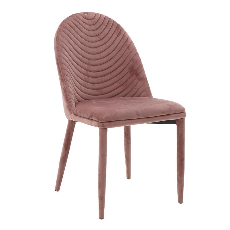 Βελούδινη Καρέκλα