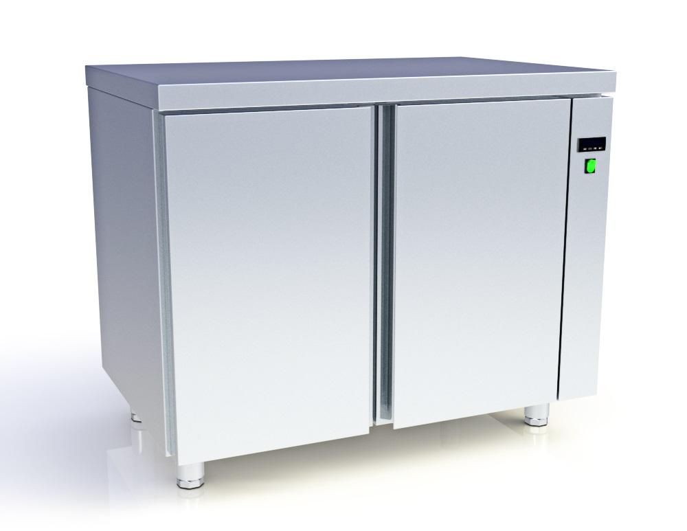 Ψυγεία Πάγκος Σειρά 60